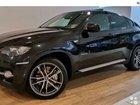 BMW X6 4.4AT, 2008, 170000км