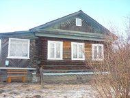 Продаю дом в дер, Налескино Вязниковского р-на Владимирской обл. Продаю деревянн