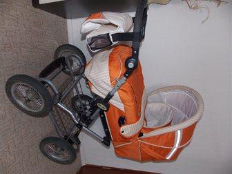 Новое foto  Продаю коляску Geoby 3 в 1 32596795 в Дзержинске