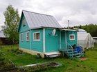 Фото в Недвижимость Продажа домов Предлагаю вашему вниманию замечательную дачу в Егорьевске 900000