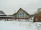 Фото в Недвижимость Продажа домов Предлагаю вашему вниманию деревенский дом в Егорьевске 2000000
