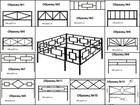Просмотреть foto Строительные материалы Оградки (цены за погонный метр) 34418126 в Егорьевске