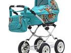 Уникальное фото Детские коляски Лучшие коляски для детей из Польши! 38467606 в Егорьевске
