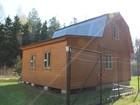 Свежее foto Квартиры Дача 64 кв, м, в деревне Пожинская 39851478 в Егорьевске