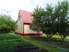 Новое foto Дома Дача в деревне Алферово 8 соток в СНТ 58228746 в Егорьевске