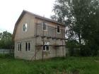 Новое foto Дома Дом в деревне Демидово Егорьевского района 59267137 в Егорьевске