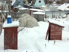 Просмотреть фото Квартиры Дача 40 кв, м, на улице Механизаторов 5 соток в снт 59367484 в Егорьевске