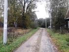 Свежее foto Квартиры Участок 10 соток ИЖС в деревне Зиреево 71228421 в Егорьевске