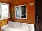 Скачать бесплатно foto Дома Дача 48 кв, м, в деревне Щеголево, 7, 5 сотки в СНТ 76099151 в Егорьевске