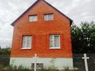 Уникальное фото  Дача в поселке Хорлово, 150 кв, метров, 13 соток земли 76117469 в Егорьевске