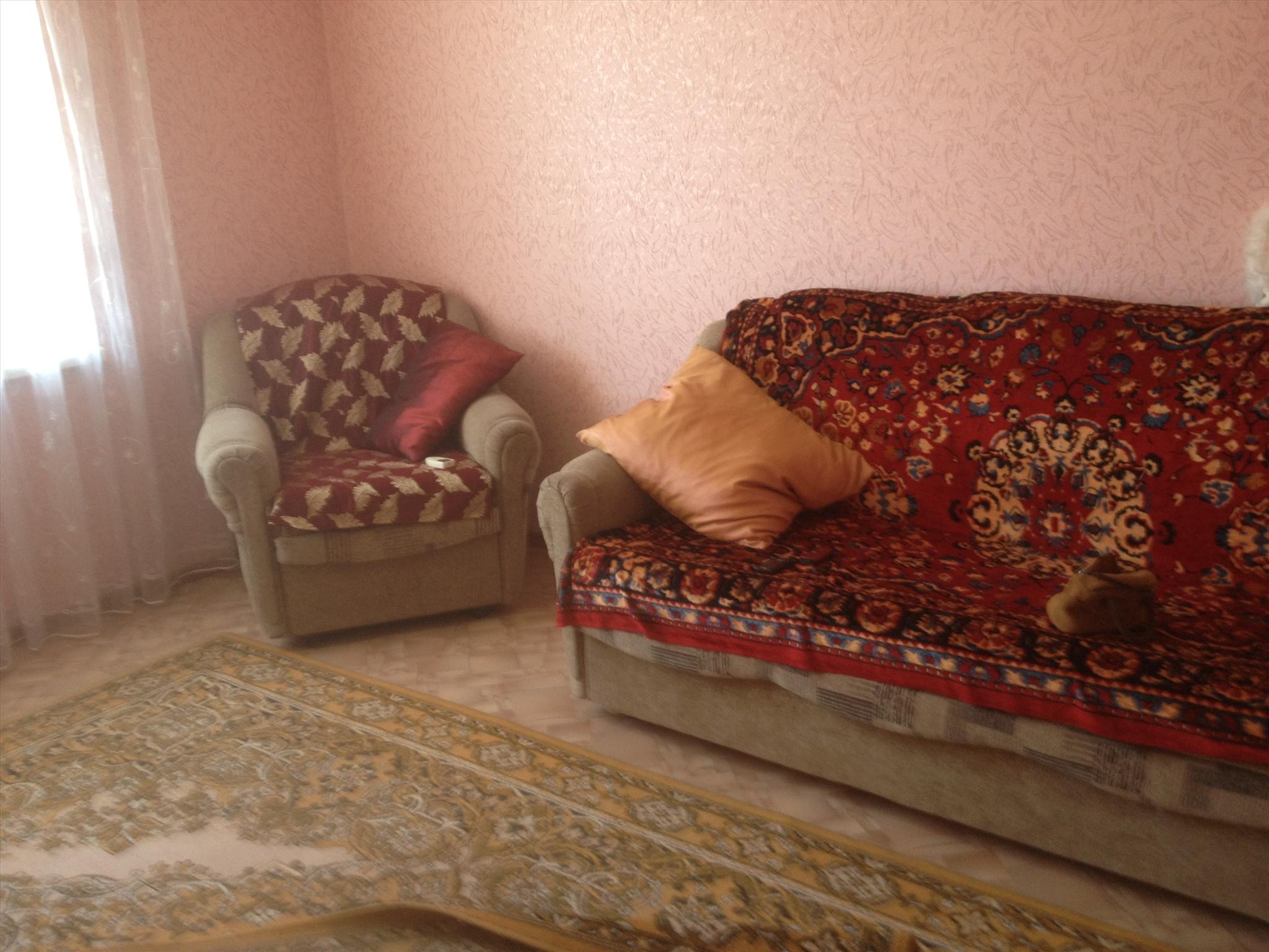 Сниму квартиру в ейске на длительный