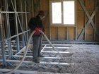 Просмотреть foto  Утепление эковатой - тепло и уют в доме 33700191 в Ейске