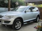 Volkswagen Touareg Внедорожник в Ейске фото