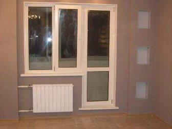 Увидеть изображение Ремонт, отделка Пластиковые окна,двери 32487925 в Ейске