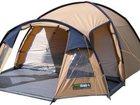Фотография в  Отдам даром - приму в дар трекинговая 3-местная палатка, входов: 3, в Екатеринбурге 3000