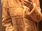 Уникальное foto Женская одежда Норковая шуба 32632269 в Екатеринбурге