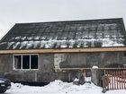Фотография в   продам не достроенный дом из крупно пеноблока. в Екатеринбурге 2900000