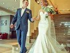 Фотография в Одежда и обувь, аксессуары Свадебные платья Продаю самое совершенное свадебное платье в Екатеринбурге 25000