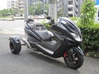 Изображение в Авто Мото Трайк Yamaha Majesty 250C Trike. Трайк стильный, в Екатеринбурге 183000