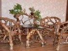 Фотография в Мебель и интерьер Мебель для дачи и сада изготавливаем и продаём мебель из массива в Екатеринбурге 15000