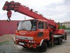 Изображение в Авто Спецтехника Предлагаю услуги автокрана 5 тонн, высота в Екатеринбурге 1000