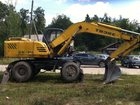 Увидеть фото Экскаватор Продам экскаватор полноповоротный колесный ЕК-14 33215718 в Екатеринбурге