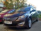 Фотография в Авто Аренда и прокат авто Сдам новый Хундай Солярис 2015 г. в. (автомат), в Екатеринбурге 1400