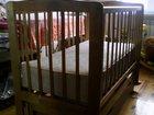 Увидеть фотографию Детская мебель Детская кроватка 33636705 в Екатеринбурге