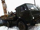 Свежее изображение Буровая установка УРБ2А2Д с водовозом 9куб/м 34337713 в Екатеринбурге