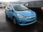 ���������� � ���� ������� ���� � �������� Toyota Aqua ��������� �������. ��� ������� � ������������� 820�000