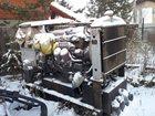 Фото в Электрика Электрика (оборудование) электростанция дга на 100 квт год 85, с консервации, в Екатеринбурге 180000