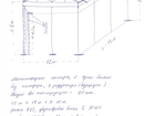 Скачать изображение Коммерческая недвижимость Продается металлокаркас ангара, с кран-балкой, 34843230 в Екатеринбурге