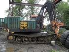 Скачать бесплатно изображение Харвестер Валочно-пакетирующая машина ЛП19Б (Лестехком) 34933342 в Екатеринбурге