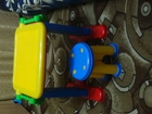 Смотреть изображение Детская мебель стол со стульчиком 35070857 в Екатеринбурге