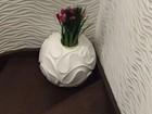 Изображение в Мебель и интерьер Другие предметы интерьера Вазы, вазоны, кашпо изготовление любой сложности, в Екатеринбурге 0