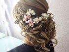 Фотография в   Стилист, визажист, прическа, макияж на свадьбу, в Екатеринбурге 500