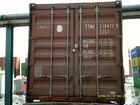 Свежее фотографию Другие строительные услуги Продам контейнер 20 футов б/у 35357092 в Екатеринбурге