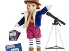 Скачать foto Поиск партнеров по бизнесу Розничные и оптовые продажи куклы Lottie 35844906 в Екатеринбурге