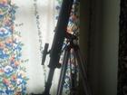 Смотреть фото  Продам телескоп Levenhuk Skyline 70x700 AZ 36005843 в Екатеринбурге