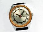Свежее фото Коллекционирование Часы мужские Ракета хром-позолота, 1970-е г, 36659552 в Екатеринбурге