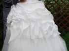 Увидеть фото Свадебные платья продам шикарное платье цвета шампань 36879023 в Екатеринбурге