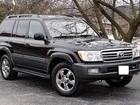 ���������� � ���� ������� ���� � �������� ����� � ������: Toyota Land Cruiser 100  � ������������� 900�000