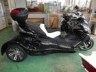 Фотография в Авто Авто на заказ Трайк Viper Topnado 250 Trike мотоцикл 2014 в Екатеринбурге 241000
