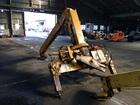 Смотреть изображение Самопогрузчик (кран-манипулятор) Kato Crane KS333 кран манипулятор КМУ 37614296 в Москве
