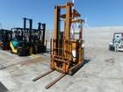 Свежее фотографию Ричтрак Nichiyu Forklift электропогрузчик ричтрак 37614318 в Екатеринбурге