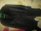 Свежее фото Женская одежда Продам натуральную женскую дубленку, 37616069 в Екатеринбурге