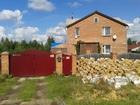 Фото в   Продам коттедж в поселке городского типа. в Екатеринбурге 5500000