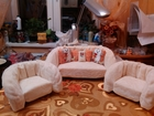Фото в Для детей Детские игрушки Кукольная мебель диван 10*20 кресло 8*8 и в Екатеринбурге 1200