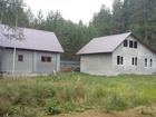 Фотография в Загородная недвижимость Загородные дома Новый коттедж площадью 110 кв. м. на участке в Екатеринбурге 3500000