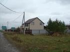 Фотография в   Участок 10, 2 соток в Дачном поселке Спиридоново в Екатеринбурге 250000